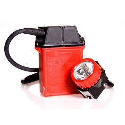 Koehler Cap Lamp Li 5300 G
